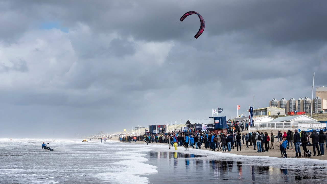 Red Bull Megaloop Challenge